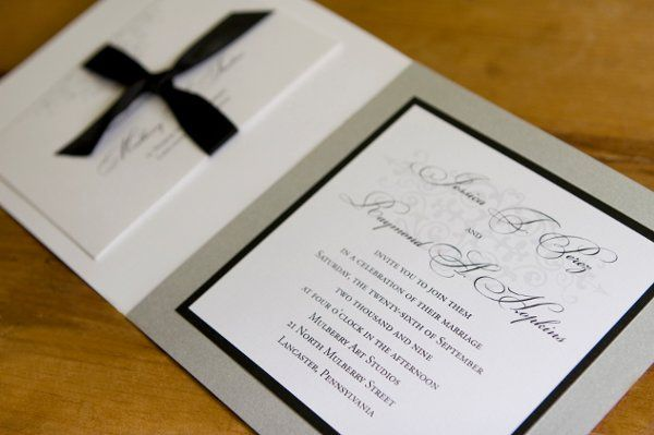 Tmx 1258602739678 IMG1656 Lancaster wedding invitation