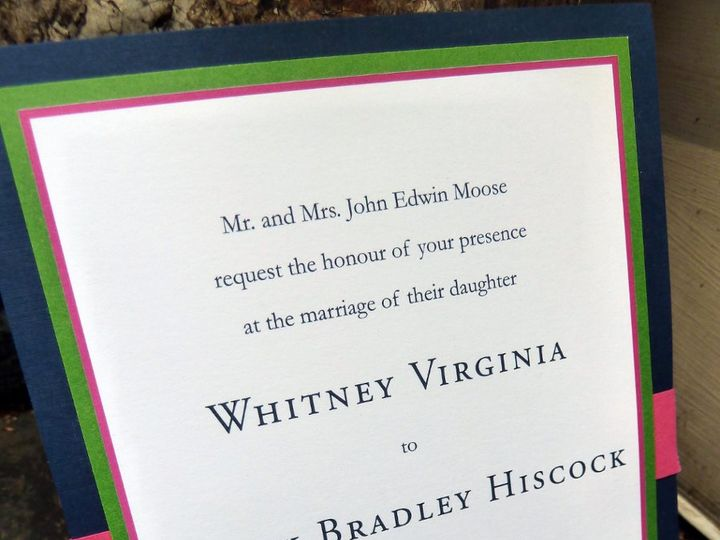 Tmx 1357069210162 P1000706 Lancaster wedding invitation