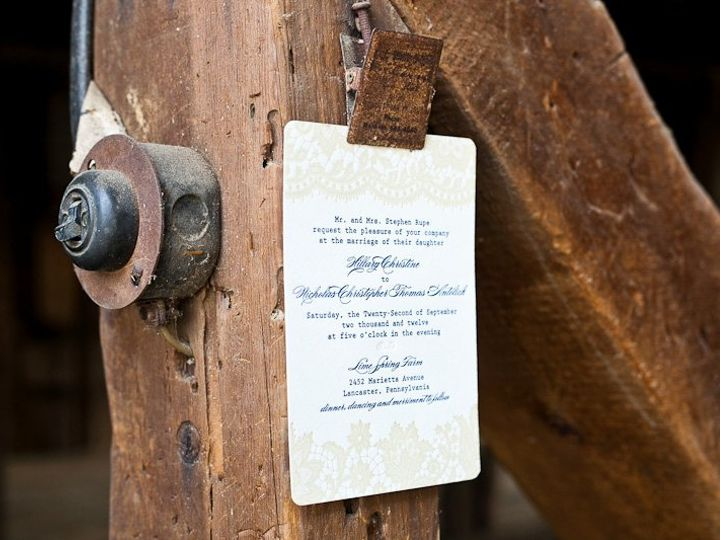 Tmx 1357878069487 Wpid4747rusticfarmweddinglancasterPA04 Lancaster wedding invitation