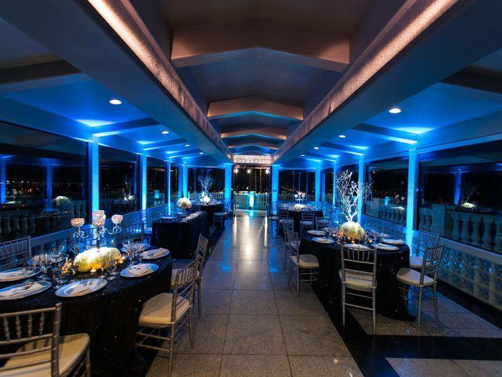 Tmx Bolero Blue Lights 51 21699 158845425010116 Pomona, CA wedding venue