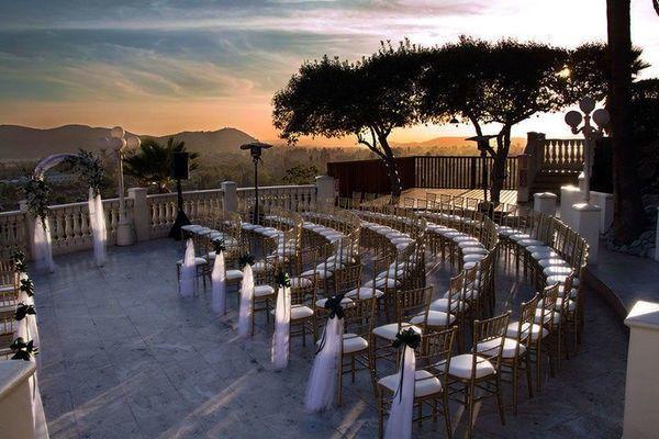 Tmx Ceremony Curved 51 21699 158845428748804 Pomona, CA wedding venue