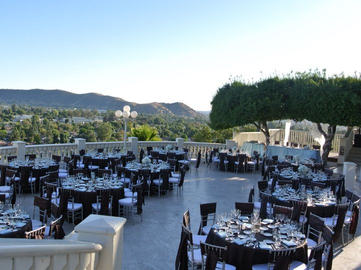 Tmx Tropicana Set Up Day 51 21699 158845430915874 Pomona, CA wedding venue