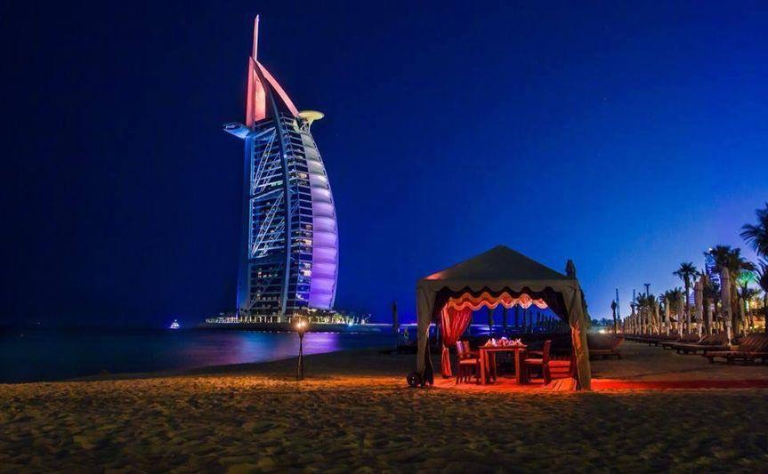 Circuitos a Dubái