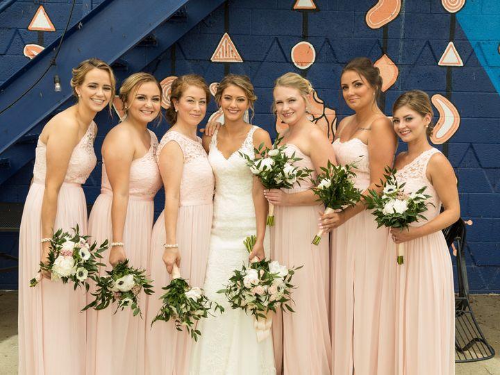 Tmx Bridal Party Side Patio 51 2699 Detroit, MI wedding venue