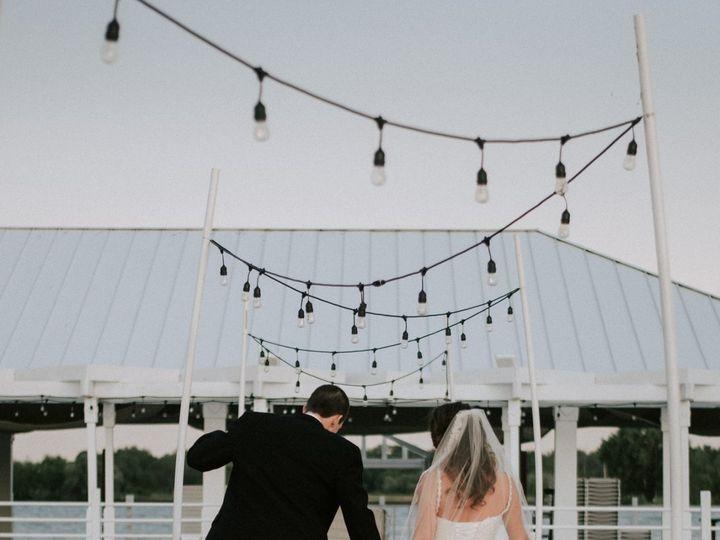 Tmx Bride On Deck 51 2699 Detroit, MI wedding venue