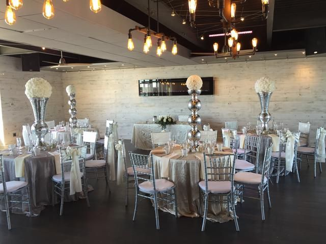 Tmx Club Room 51 2699 Detroit, MI wedding venue