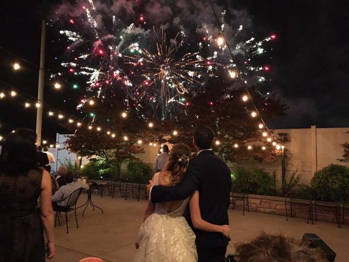 Tmx Fireworks Bg 51 2699 Detroit, MI wedding venue