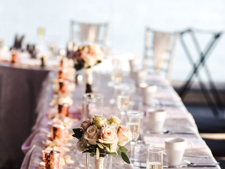 Tmx Head Table Photo 51 2699 Detroit, MI wedding venue