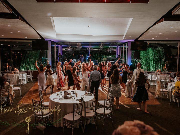 Tmx Marine Room 51 2699 Detroit, MI wedding venue