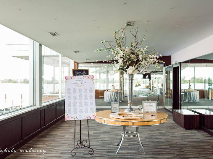 Tmx Marine Vista Set Up 51 2699 Detroit, MI wedding venue