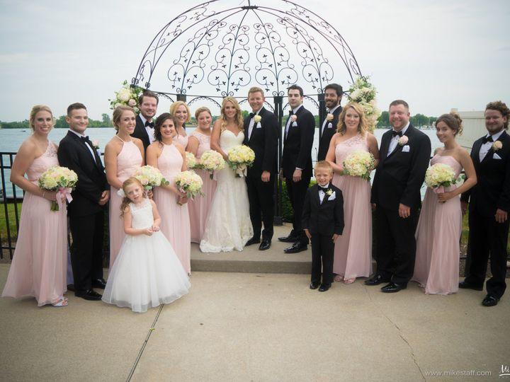 Tmx Mikestaffproductions 157 51 2699 Detroit, MI wedding venue