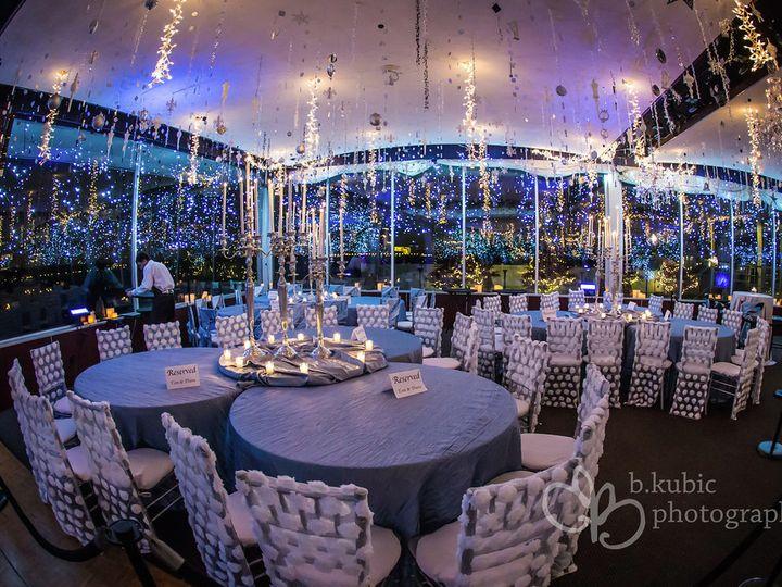 Tmx Winter Wonderland 51 2699 Detroit, MI wedding venue