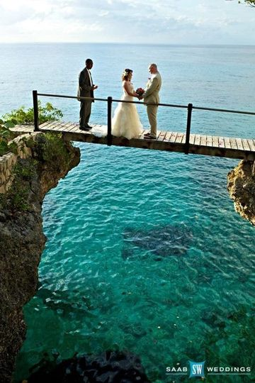 "Looking for a special way to say ""I Do""? We plan destination weddings. Let us help you make your day..."