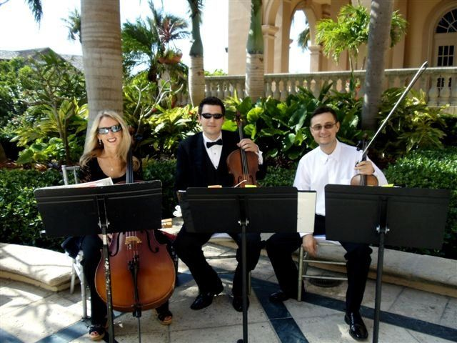 The Violin Studio is one of the best live entertainment providers in Florida. We offer knowledge and...