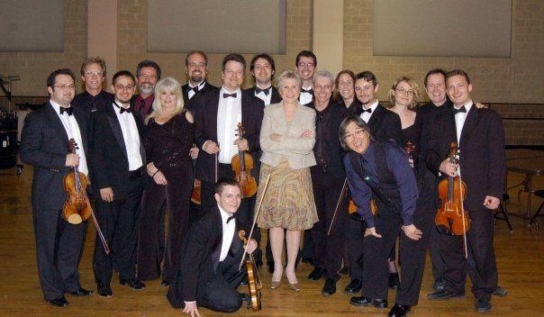 Tmx 1342211323295 AnneMurrayOrchestra2008 Saint Petersburg wedding ceremonymusic