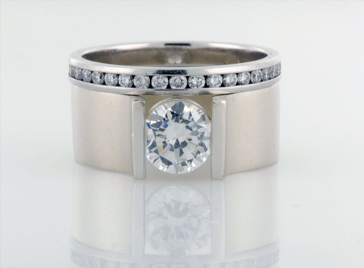 R1070 and Eternity Band