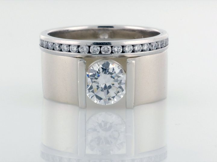 Tmx R1070 With Et Band 51 482699 160469883453258 Camden wedding jewelry