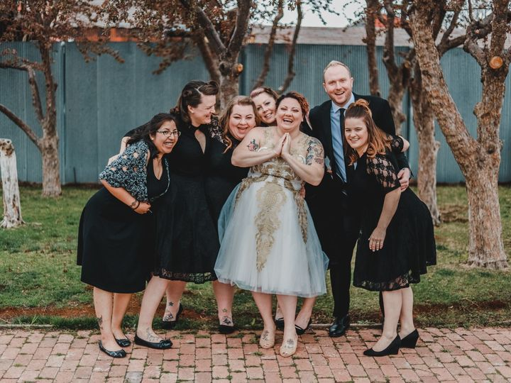 Tmx Fordad 51 982699 1569431594 Nashville, TN wedding photography