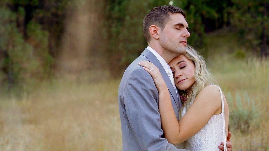 BEAUTIFUL BOHEMIAN WEDDING