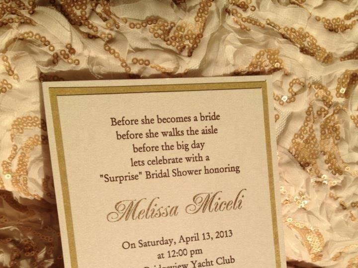 Tmx 1366777127096 164914449176611831603917969841n Garden City, NY wedding invitation