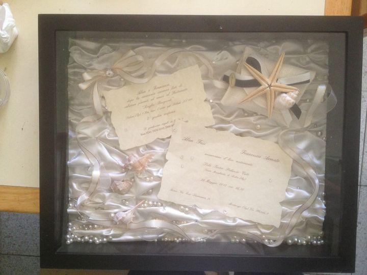 Tmx 1369746898561 Photo3 Garden City, NY wedding invitation