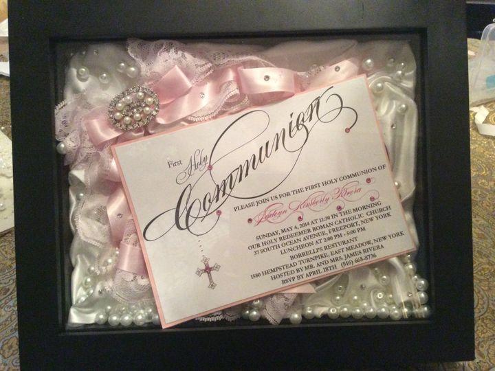 Tmx 1416841554617 Img0270 Garden City, NY wedding invitation