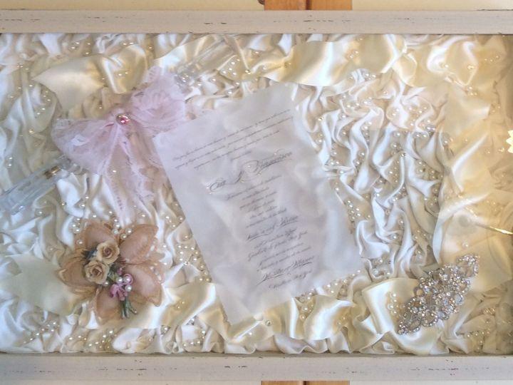 Tmx 1416841725900 Fullsizerender1 Garden City, NY wedding invitation