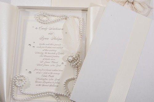 Tmx 1431191033231 Dsc1945   Copy Garden City, NY wedding invitation