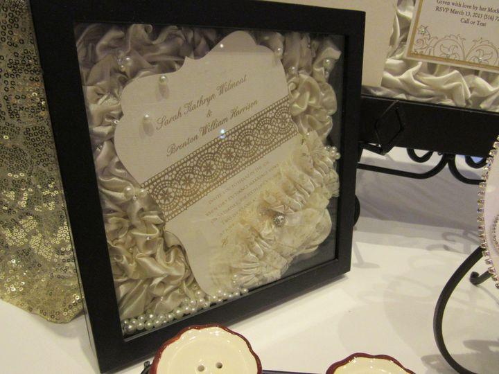 Tmx 1443098055600 Img0098 Garden City, NY wedding invitation