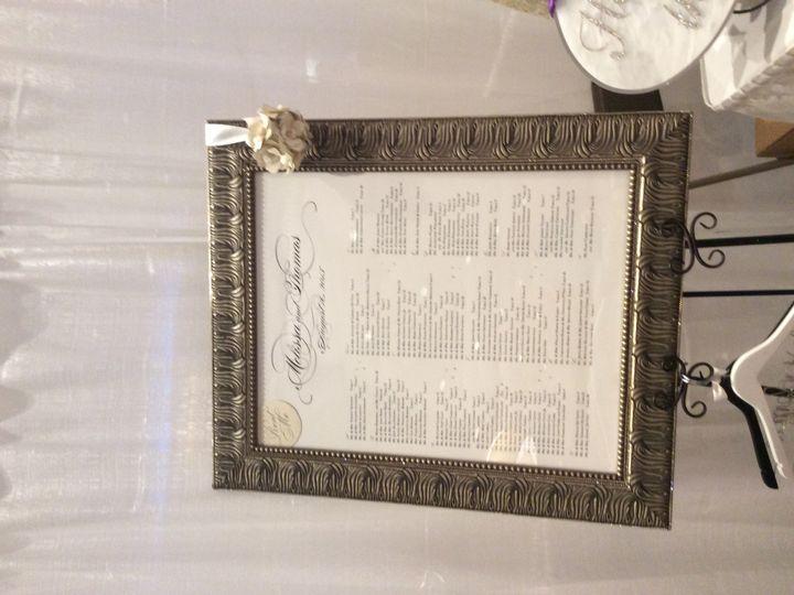 Tmx 1443101574679 Img0503 Garden City, NY wedding invitation