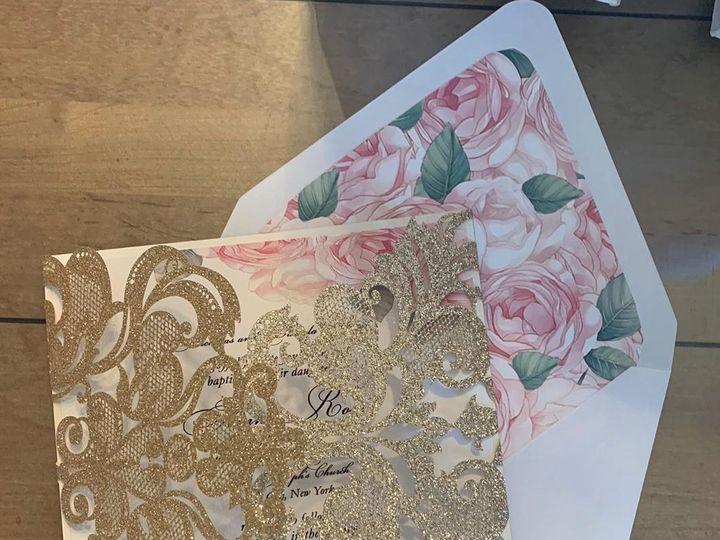 Tmx Screen Shot 2019 07 08 At 9 50 42 Pm 51 403699 1562637141 Garden City, NY wedding invitation