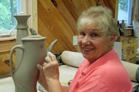 Linda Dalton Pottery