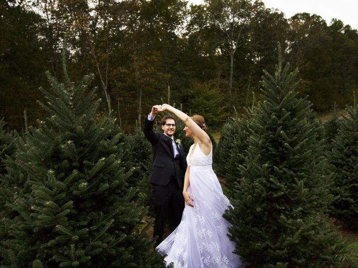 Tmx 1510858440728 Wedding Xmas Tree Farm 12 Cambridge, MA wedding photography