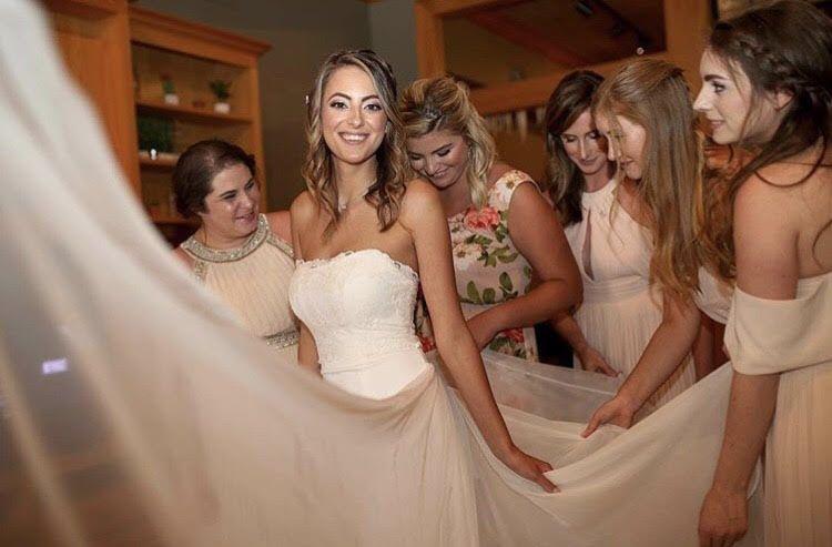 Creamy weddings
