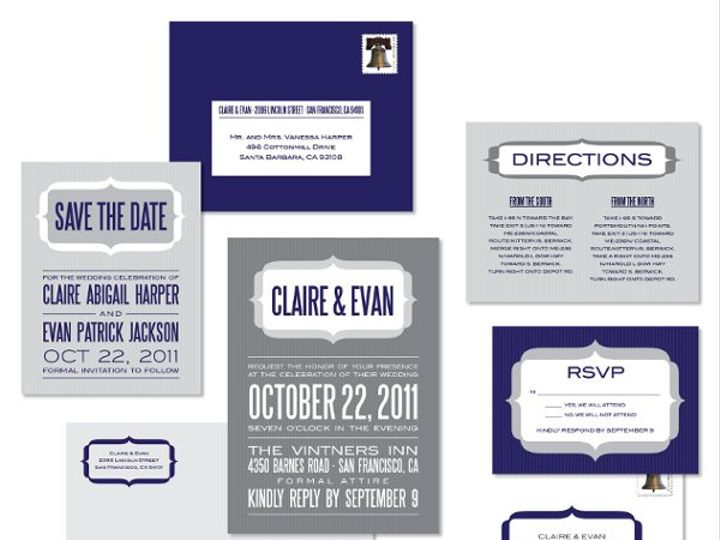 Tmx 1317163245756 Ilfullxfull258334286 Occoquan, VA wedding invitation