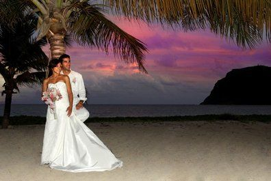 Tmx 1288974107291 Pr2BrideGroomPurpleOrangeSunset Bronx wedding travel