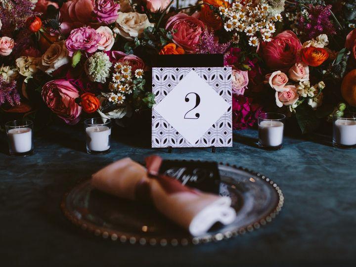 Tmx Bfw Omalley King Photography 180 51 1925699 158230718946267 West Bloomfield, MI wedding invitation