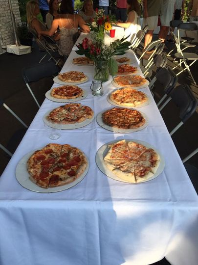 Pizza for every palate
