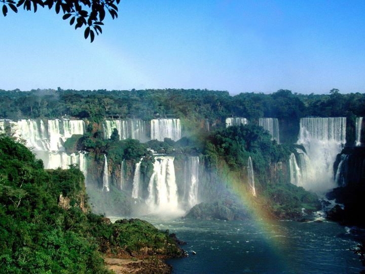Tmx 1414185011823 Iguazu Falls Brazil Waverly wedding travel