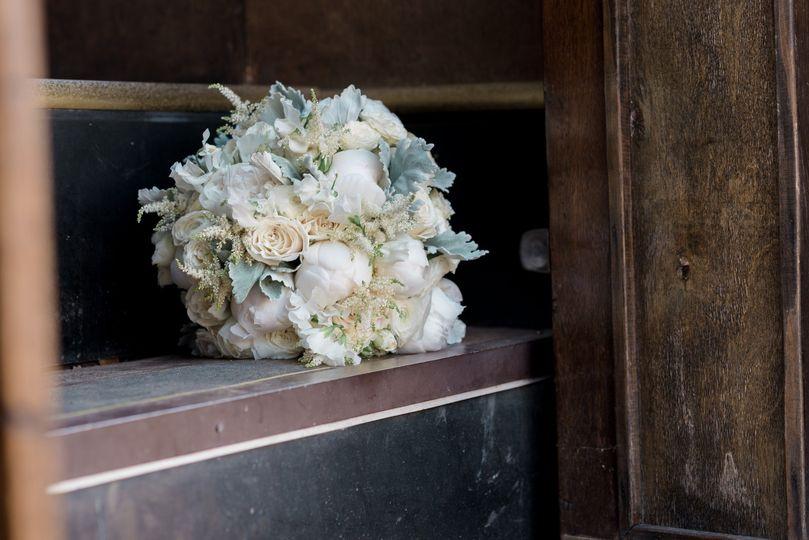 The bouquet - Natalya Mark Photo