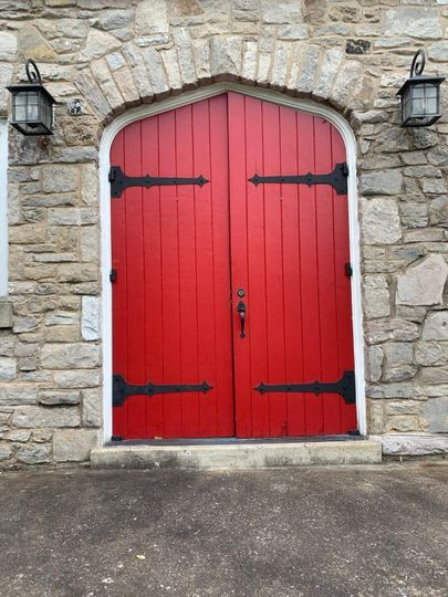 Beautiful entry doors