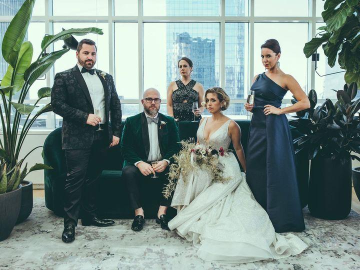 Tmx 04 Keeleytommy Wedding Familyfriends Marriagelicense 104 51 1137699 158180903634900 New York, NY wedding florist