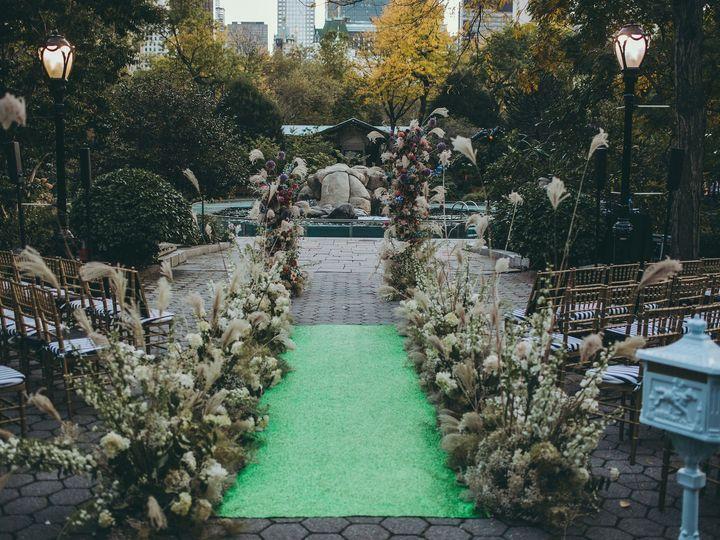 Tmx 06 Keeleytommy Wedding Ceremony 21 51 1137699 158180907228607 New York, NY wedding florist