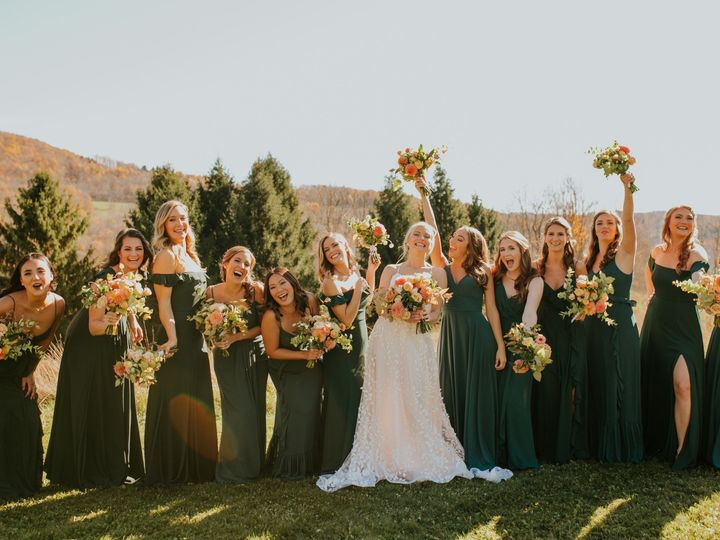 Tmx Bruna4573 51 1137699 158180814619268 New York, NY wedding florist