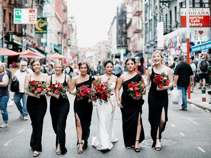 Tmx Carmen Dan Group 96 51 1137699 158180693111572 New York, NY wedding florist