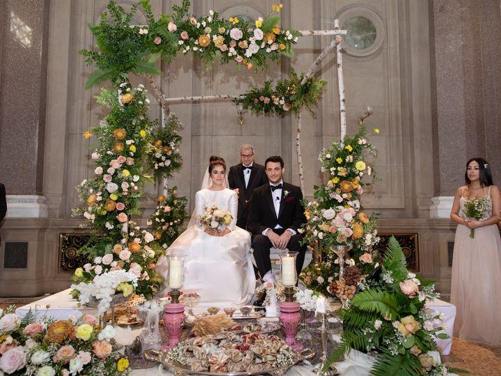 Tmx Wedding Nyc Weylin 443 51 1137699 158180662980820 New York, NY wedding florist