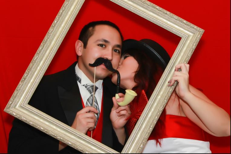 the funbox photo booth 01 51 587699