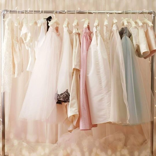 Classic styles and fabrics