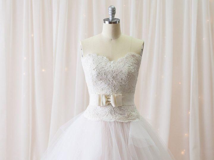 Tmx Sara Jp 1 51 1897699 157626073140449 Port Washington, NY wedding dress