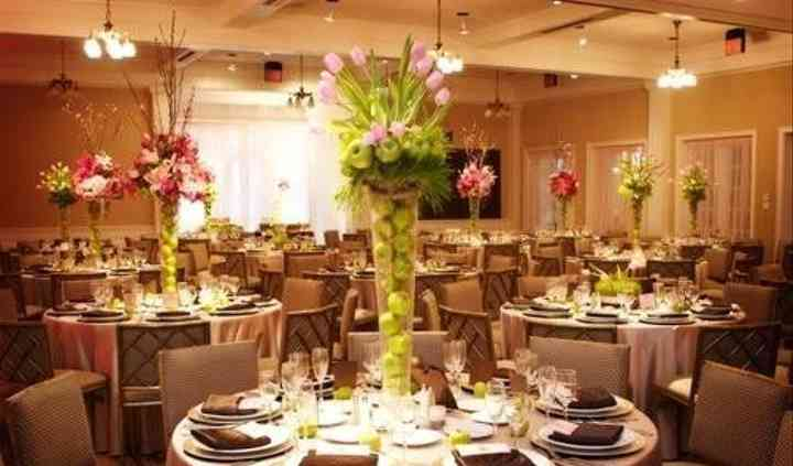 Great Event Planners